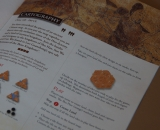 Cartography Board Game Wood Edition Rule Book