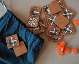 Great cotton bags with ILIOS