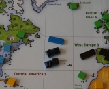 Strategy game - Atlantic oil transport in Moral Conflict WWII strategy game