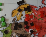 Strategy game - Axis & Soviet in Moral Conflict WWII strategy game
