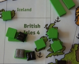 Strategy game -  British Isles in Moral Conflict WWII strategy game