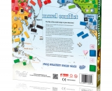 Strategy Game - Bottom of Box  in Moral Conflict Strategy Game