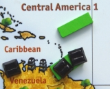 Strategy Game - Oil Crisis in Central America in Moral Conflict Strategy Game