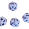 Chessex 20D Dice