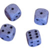 Chessex 6 Sided Dice 16 mm