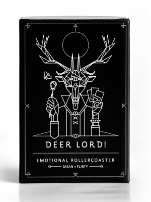 DEER LORD Emotional Expansion