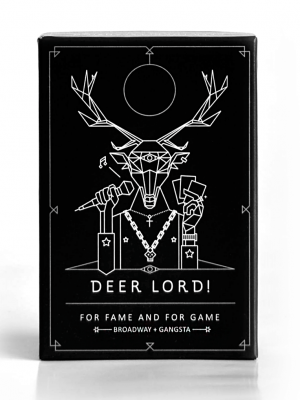 DEER LORD Fame & Game Expansion