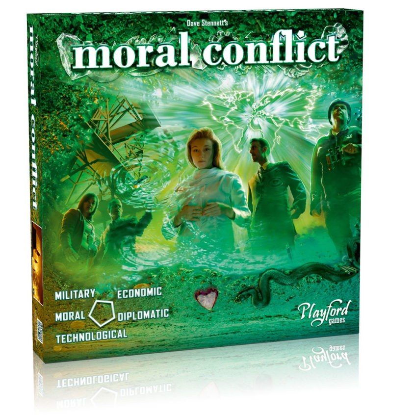 Moral Conflict Box