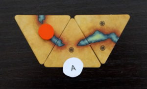 Cartography Strategy Game