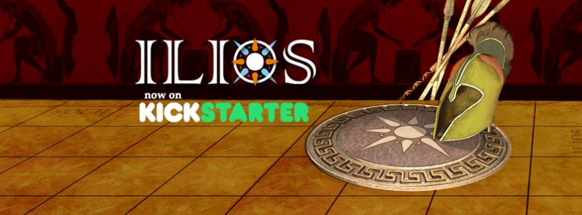 ILIOS Kickstarter