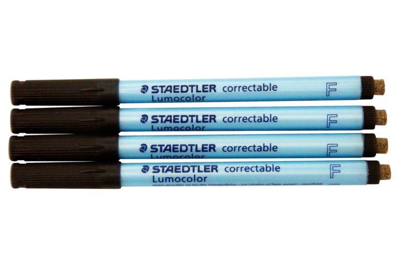 Lumocolor Correctable Pens