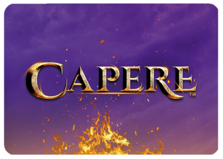 Capere Logo 1