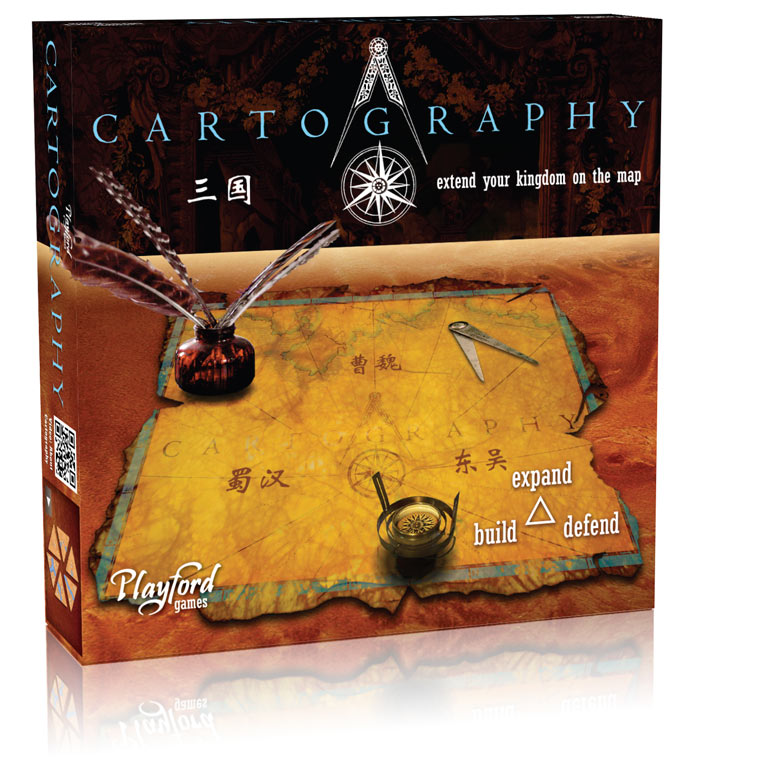 Cartography Second Edition
